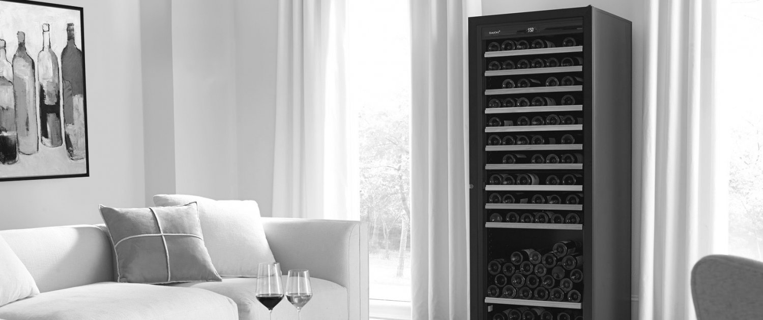 La Crema Best in Class Wine Fridge