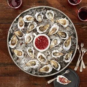 Wine Tips Pairing with Oysters